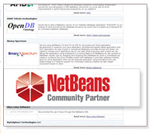 Binary Spectrum's Technology Partner NetBeans