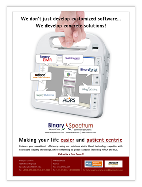 EMR Software for Healthcare Professionals